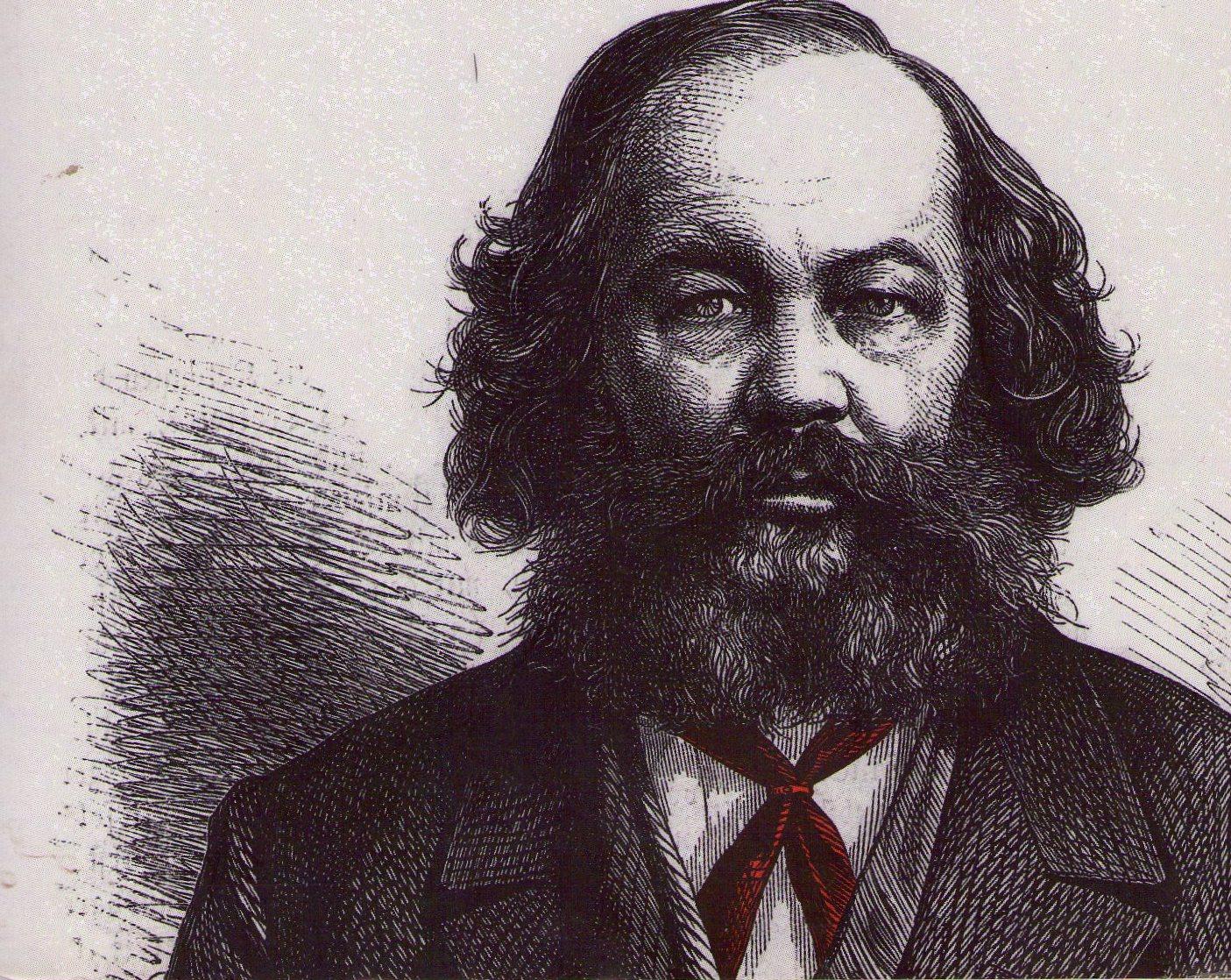 Aonde ir e O que fazer (1873) | Mikhail Bakunin