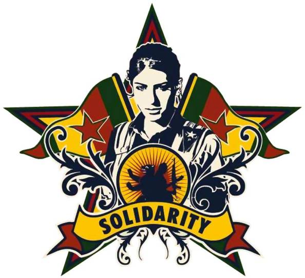 Resultado de imagem para comitê paz e consenso curdistão