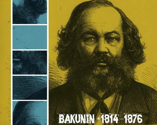 bakunin 200 anos