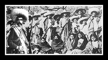 Revolução Mexicana de 1910